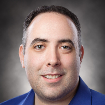 Michael Brière, associé et réviseur, Traductions BRIO